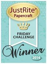 JustRite Challenge #118