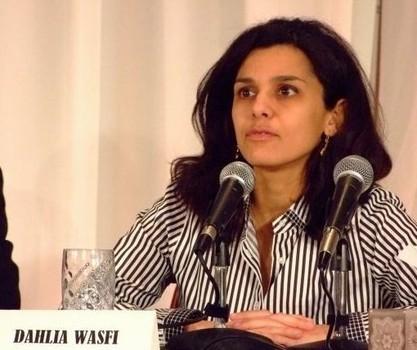 Dahlia Wasfi,MD