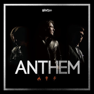 Hanson Anthem (2013) iTunes Plus *1 Link-12 Servidores*