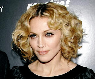 Madonna is top of the $$$ chart!