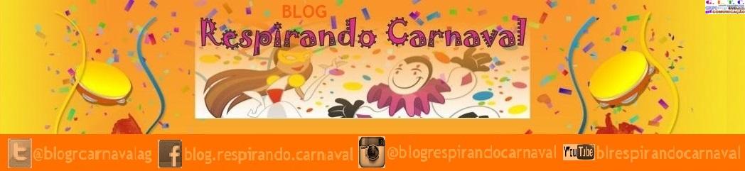 BLOG RESPIRANDO CARNAVAL - O CARNAVAL É O ANO INTEIRO