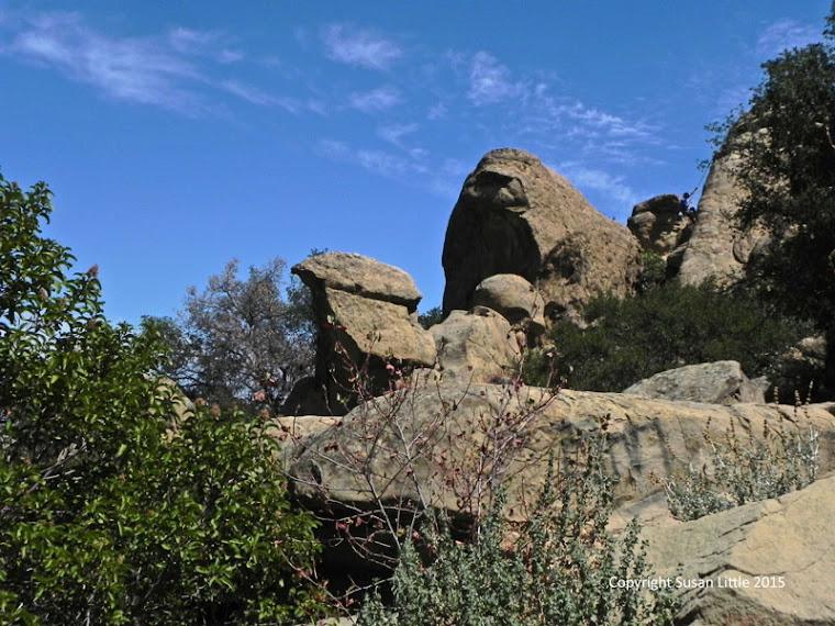 Stony Point, Chatsworth, California
