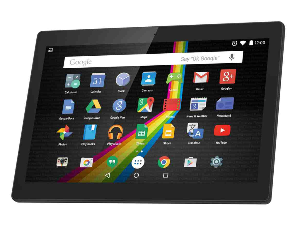 Polaroid Announced Two Affordable Tablets: L7 and L10
