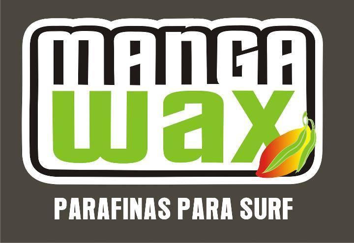 Patrocinador Manga Wax