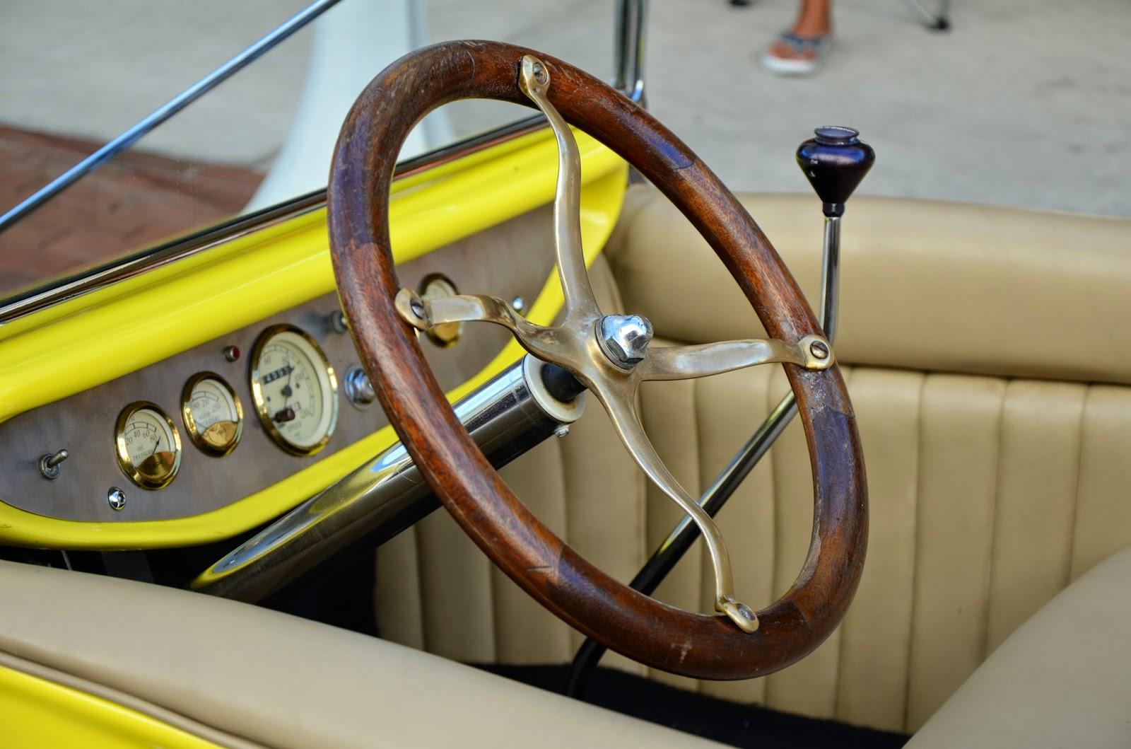 старые автомобили сша