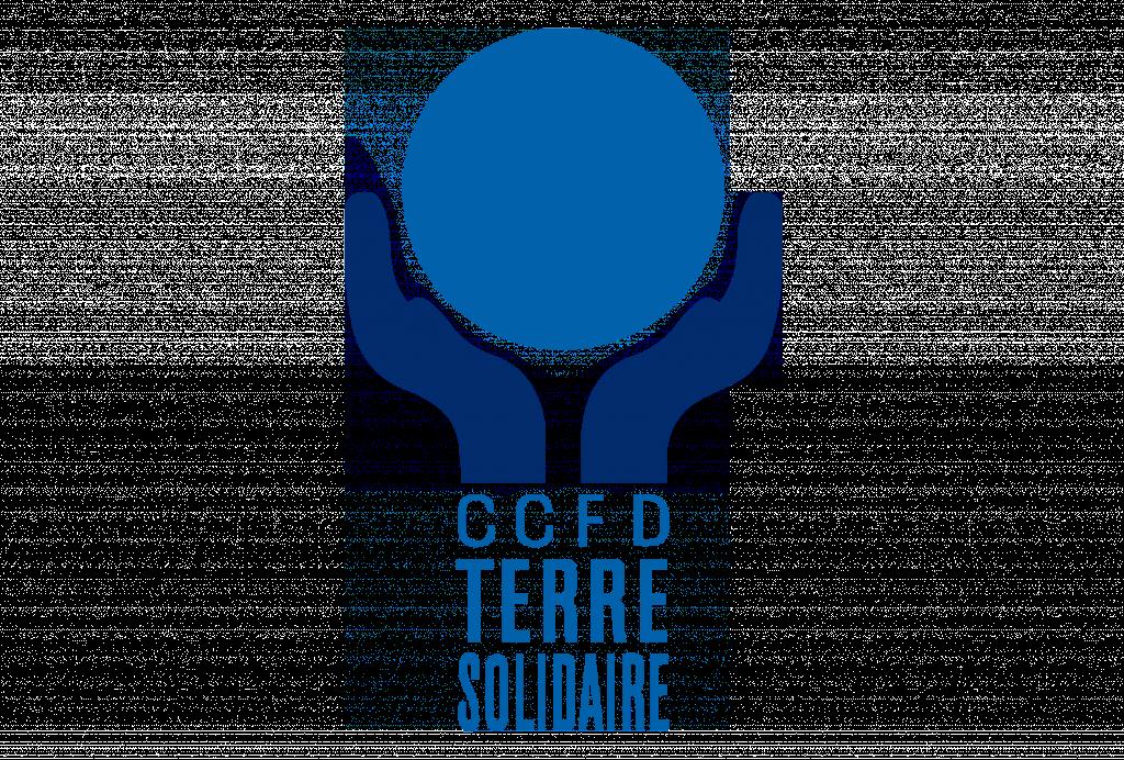 Site du CCFD - notre partenaire