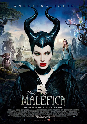 Malefica (2014) [Dvdrip] [Latino] [1 Link]