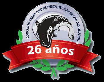 Area de pesca novedades del xxvi concurso argentino del for Novedades del espectaculo argentino