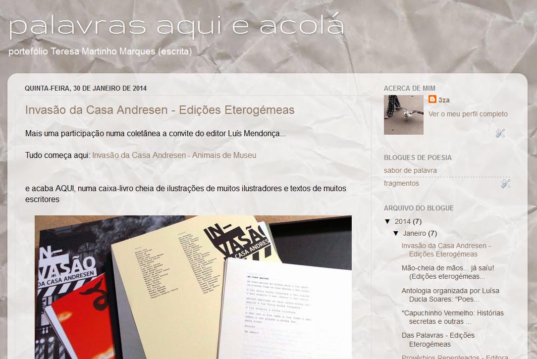 http://teresamartinhomarques.blogspot.pt/