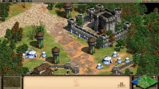 Screenshot Age Of Empires 2 HD