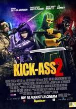 Kick-Ass 2 (2013) online gratis hd