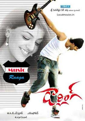 Darling Telugu Mp3 Songs