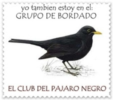 GRUPO DE BORDADO