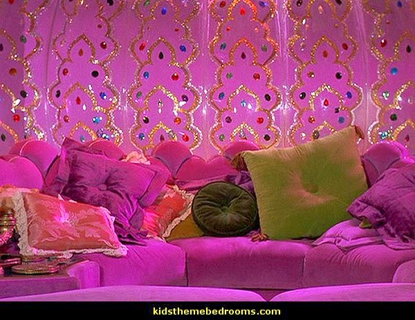 Decorating Theme Bedrooms Maries Manor I Dream Of Jeannie Theme Bedrooms