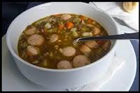 Sopa Alemã