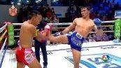 วิดีโอคลิปมวยไทย ฟ้ามงคล ส.จ.แดนระยอง พบกับ ปีใหม่ จิตรเมืองนนท์ (ศึกมวยไทย 7 สี วันอาทิตย์ที่ 19 เมษายน 2558)(คู่ที่สี่)(คู่เอก)