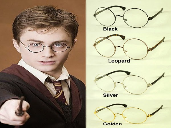 Buy Harry Potter Vintage Round Glasses Online!