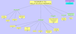 Scienze e tic nella scuola primaria