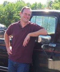 Hello! I'm Greg Rapp!