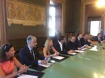 Deleghe Assessori