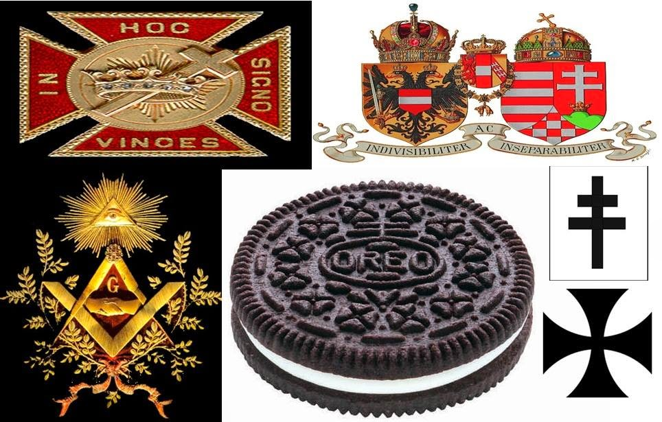 What You Didn't Know About the Oreo
