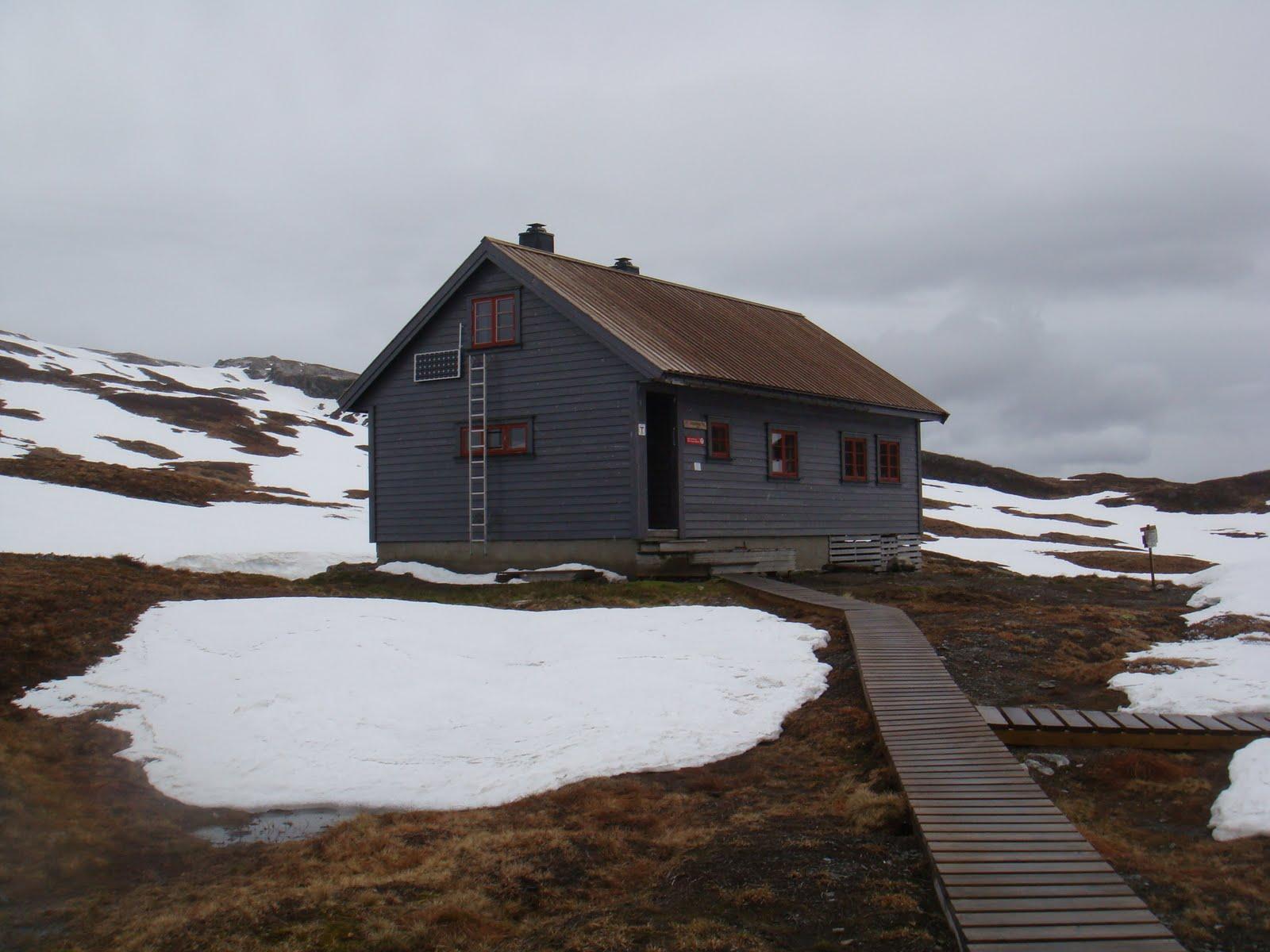 stefie in norwegen bergtour nach vending. Black Bedroom Furniture Sets. Home Design Ideas