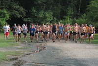 2013 Red Bug Trail Run