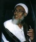 Al-Muhaqqiq Al-Habib Zein Bin Ibrahim Bin Sumaith Hafizohullah