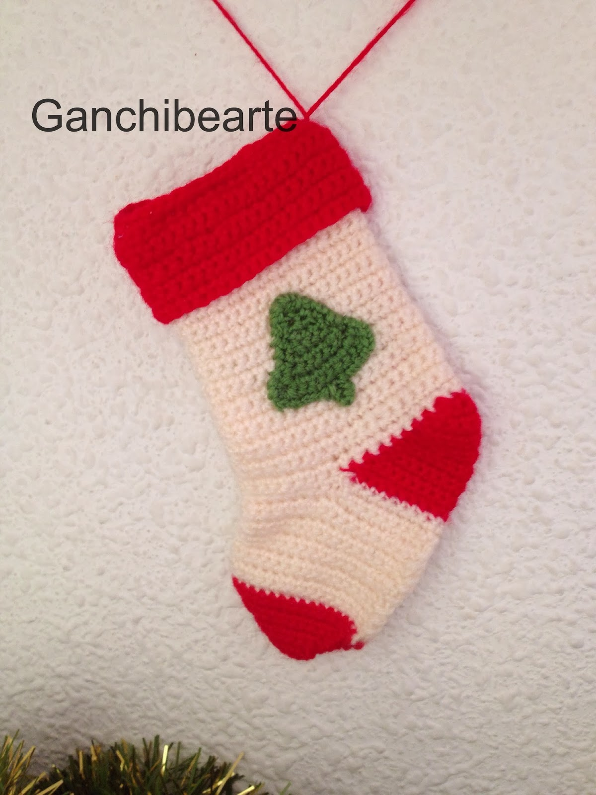Navidad En Crochet. Cheap Hkeln Weihnachten Weihnachten Home Decor ...
