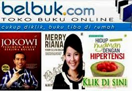 Toko Buku Online ( Click Banner and link for more Info )