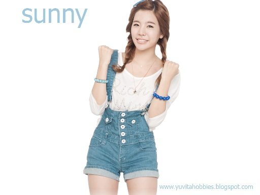 wallpaper imut sunny snsd foto hot sunny snsd sunny snsd
