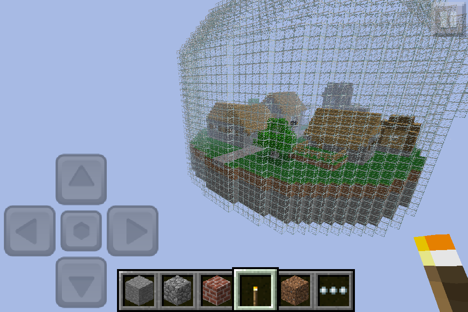 World Map App Jar. IF YOU USE THIS MAP ON YOUTUBE PLEASE MENTION SITE Minecraft PE Worlds  World In A Jar