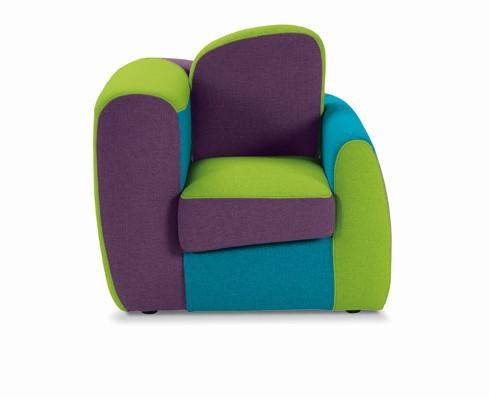 Dise o de sillones para el mundo de los mas peque os - Sillones pequenos para salon ...