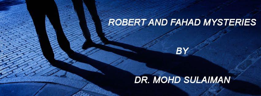 Dr. Mohd Sulaiman's Blog