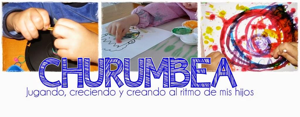 Churumbea