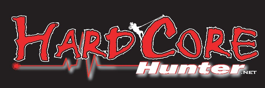 hunter pic Hardcore
