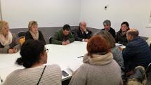 Reunións Xuntas Directivas