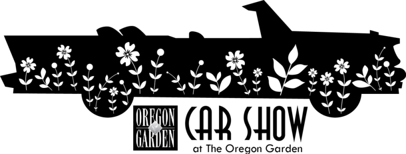 Car Show at The Oregon Garden