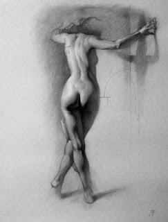 Dibujos Lapiz Mujeres Cuerpo Completo