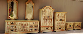Vintage Bedroom Set (SOLD)