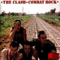 the clash - combat rock (1982)