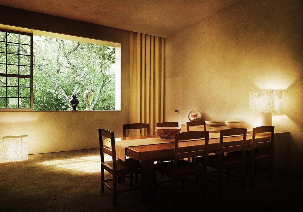Arquitectura critica hitos del movimiento moderno parte for Casa estudio arquitectura
