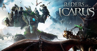 Riders of Icarus