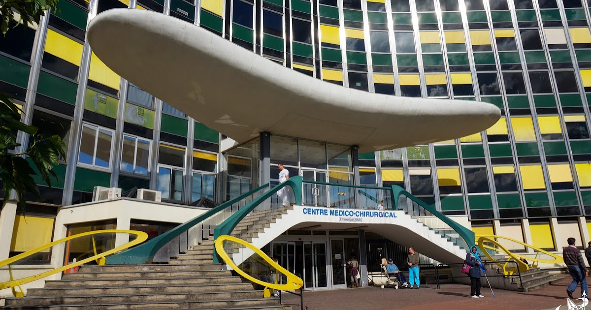 gonesse - centre hospitalier