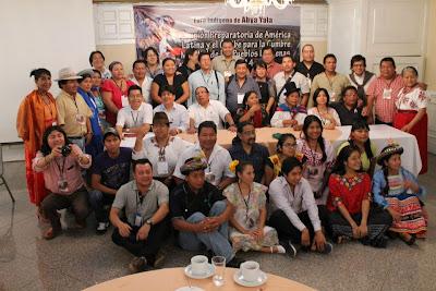 ALC Reunion en Guatemala