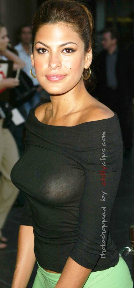Consider, what Eva mendes giving a handjob naked join. And