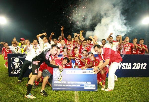 Kelantan hanya pinjam 3 pemain low profile untuk Piala Malaysia