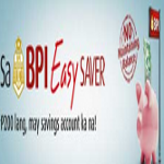 bpi easy saver logo