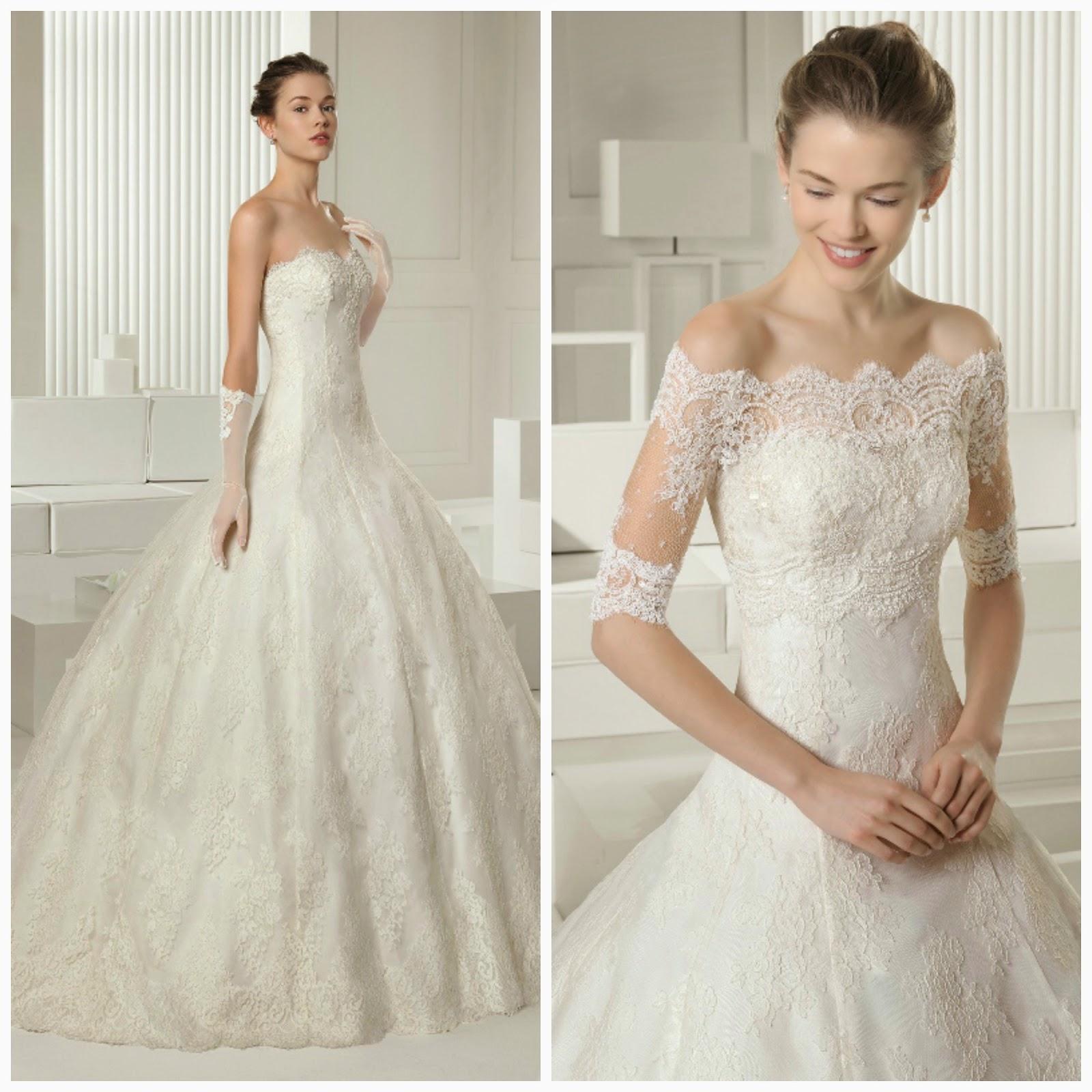 Jedna Suknia ślubna Wiele Możliwości Lifestyle Zblogowani
