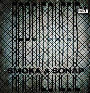 Smoka & Sonap - Παραισθήσεις